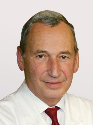 Prof. DDr. Johannes Huber