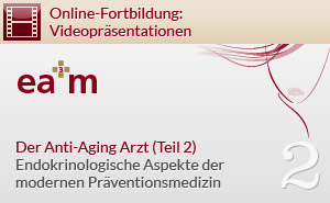 Videopräsentation Anti-Aging Arzt Teil 1