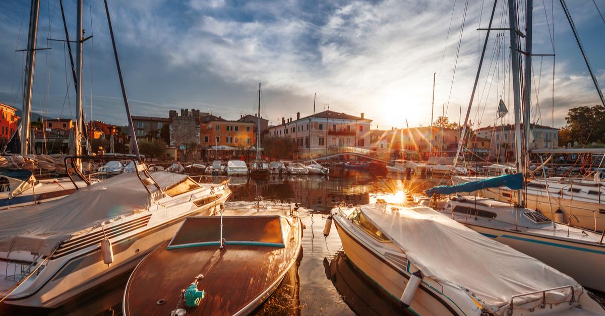 Anti-Aging mediterraneo - Wissenschaft am Gardasee 2019